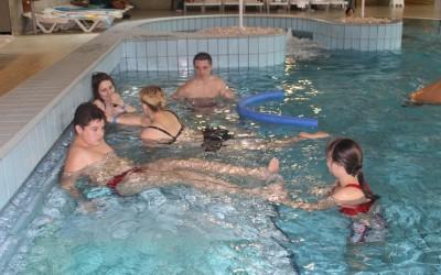 PPVI 5, 6 na plavanju