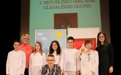 Republiško srečanje gledaliških skupin OŠPP