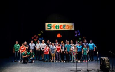 O naši šoli na 24. dobrodelnem Miklavževem koncertu
