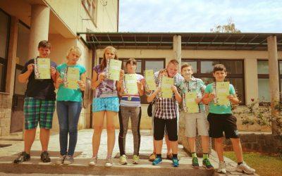 Zaključek bralnega projekta Drugačne pravljice