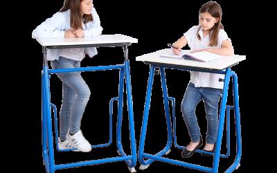Kinestetične mize