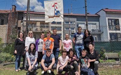 Zaključek projekta Branje ne pozna meja/Čitanje ne poznaje granice 2019