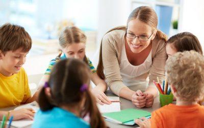 5. oktober – svetovni dan učiteljev