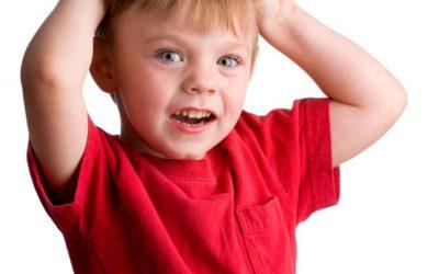 Hiperaktivni ali samo živahni otroci?